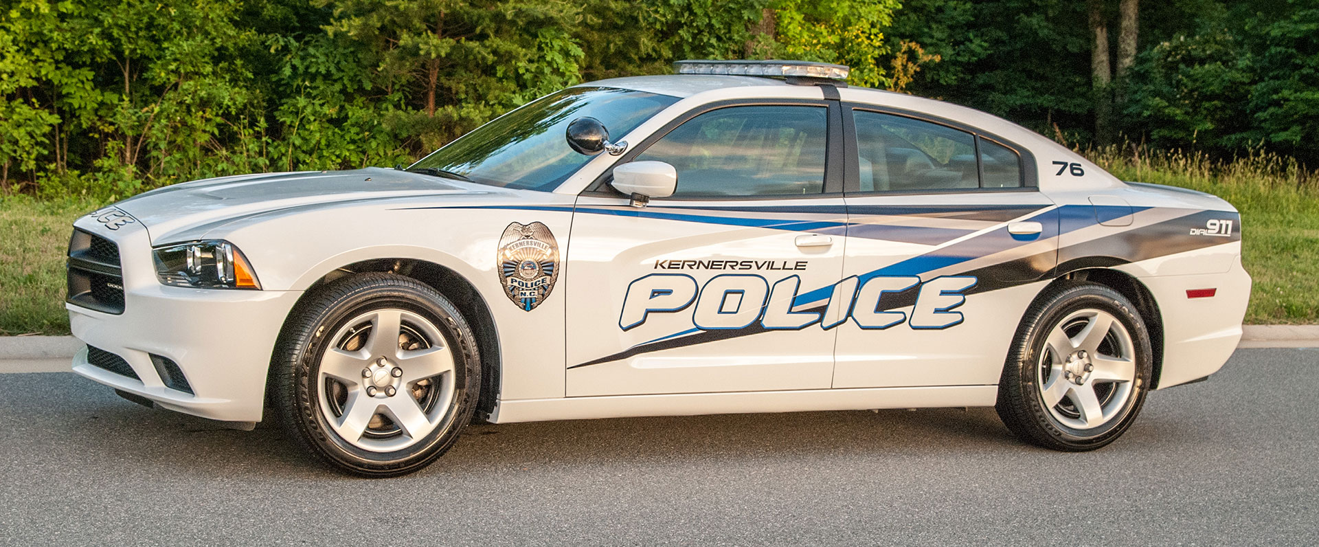 Kernersville Police Department – A higher level of service